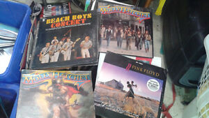 lots of lps (records) various sizes and types of music Belleville Belleville Area image 4