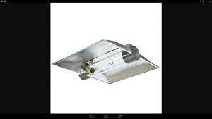 COMPLETE 600 WATT INDOOR GROW LIGHT SETUP