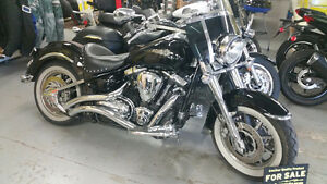 SMOKEN DEAL YAMAHA 2007 MIDNIGHT STAR  $85BI WEEKLY TAX IN o.a.c