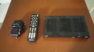Shaw hd sattelite receiver for sale