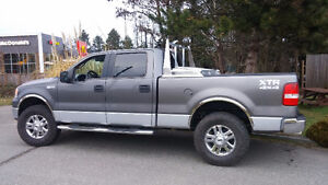 06 Ford F150 Supercrew. Sale or trade for RV/MH.  $+/-