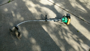 WEED EATER FOR PARTS OR REPAIR
