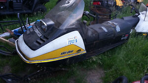 Sleds for sale! Elan,Citation etc..