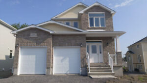 Brand New 4 Bd + 2.5 Wr home for rent in Kingston