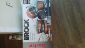 Cookware. Pots and pans set brand new never used still in box