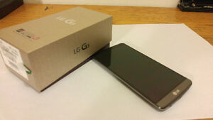 LG G3 || Mint Condition