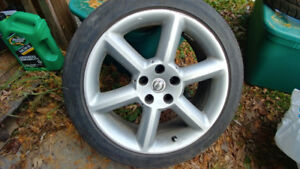 350Z Nissan rims for Sale