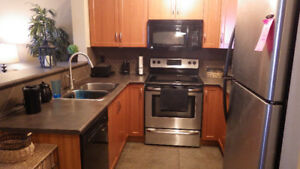 Available  Sept 1 - Spacious Condo in McKenzie  Towne