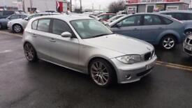 2005 55 BMW 118D 2.0TD SPORT,NEW CLUTCH AND FLYWHEEL,FULL MOT,FINANCE AVAILABLE.