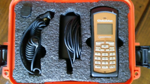Globalstar Satellite Phone