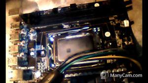 ATX AMD  OEM SUPER COMPUTER !! g34 socket BRAND NEW