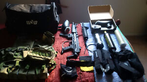 Paintball Gear for Sale Kitchener / Waterloo Kitchener Area image 1