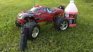 Traxxes T-MAX 3.3 TRUCK FOR SALE
