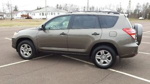 2010 TOYOTA RAV 4**REDUCED $2000.** SAVE$$  NOW 10995.!!!