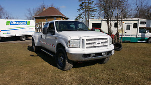 2005 Ford F 350 dually