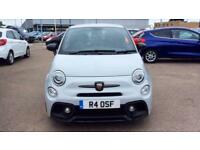 2017 Abarth 595 1.4 T-Jet 180 Competizione 3dr Manual Petrol Hatchback