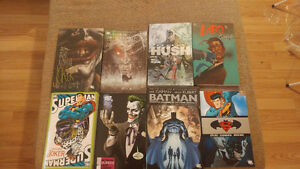 Comics and Graphic Novel blowout