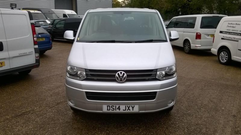Volkswagen Transporter Shuttle 2.0TD ( 140PS ) LWB Mini Bus DSG T30 SE