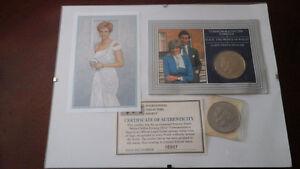 Diana, Princess of Wales Memorabilia Peterborough Peterborough Area image 2