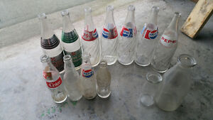 Old bottles London Ontario image 1