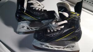 CCM Classic Pro skates size 13