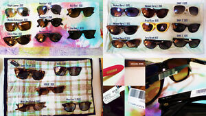 Designer Sunglasses -price on pic