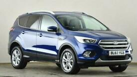 image for 2017 Ford Kuga 1.5 TDCi Titanium 5dr 2WD FourByFour diesel Manual