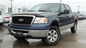 2006 Ford F-150 XLT 4.6L V8 SUPERCREW SELLING AS IS