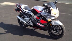 Wanted, CBR600 F2 Parts