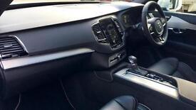 2017 Volvo XC90 D5 2.0 AWD Powerpulse R-Design Automatic Petrol Estate