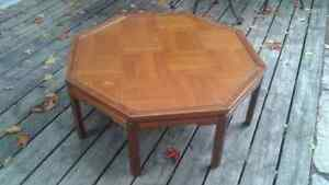 Retro Coffee Table  Kingston Kingston Area image 1