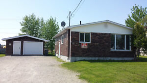 Beautiful Home for rent in Longlac, Ontario