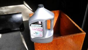 Pwc 2 stroke oil