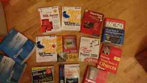Collection of Computing Instructional book