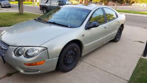 2000 Chrysler 300M $1,000 OBO