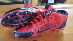 Nike Fly Wire Cleats