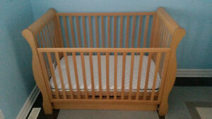 Good condition Crib