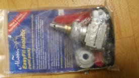 Alladdin easyfit isolator 15mm