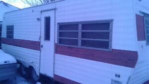 50$ camper trailer