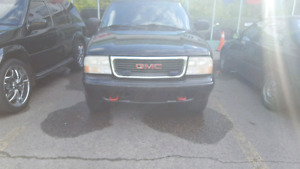 1999 GMC JIMMY EXCELLENT CONDITION