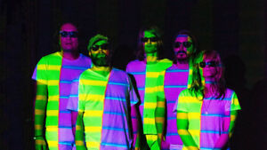 2 Tickets - The Black Angels & The Black Lips