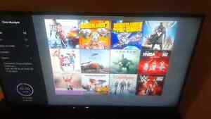 Trading xbox 1 with 18 + games for ps4