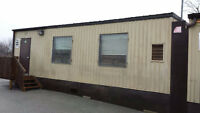24'x32' Portable Building only $12,500 Delivered!