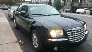 2008 CHRYSLER 300 AUTOMATIQUE 3.5L
