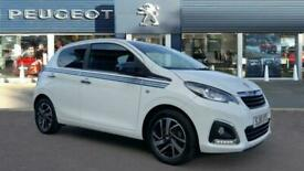 image for 2018 Peugeot 108 1.2 PureTech Collection 5dr Petrol Hatchback Hatchback Petrol M