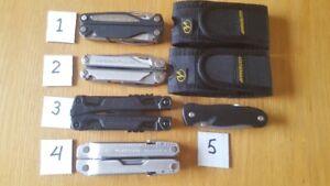 outils Leatherman neuf