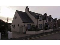 For Sale Immaculately presented 8 bed house with 1 bed cottage central Inverness ,