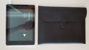 Acer Icona 8 inch Android tablet