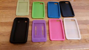 Silicone iPod touch 4th generation Used