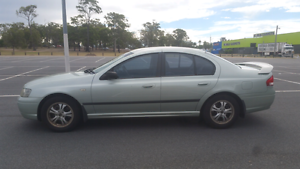 Ford Falcon Sport low ks, rego, rwc , reliable , neat and tidy Biggera Waters Gold Coast City Preview